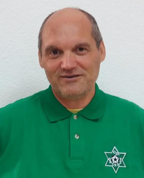Jose Valdivia