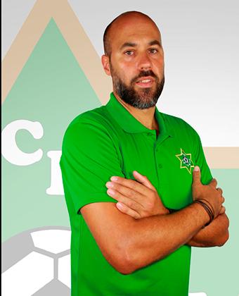 Juanjo Capel