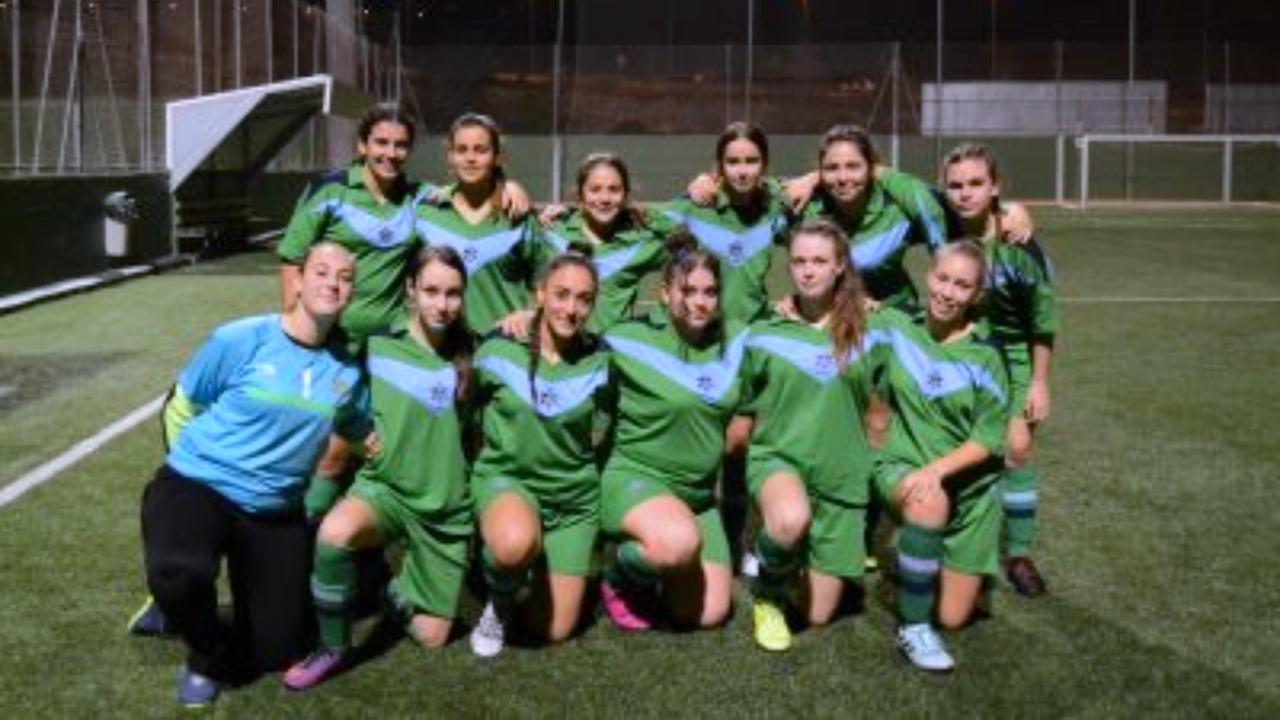 CD ORIENTE Cadete Femenino  - TEMPORADA 2019/2020