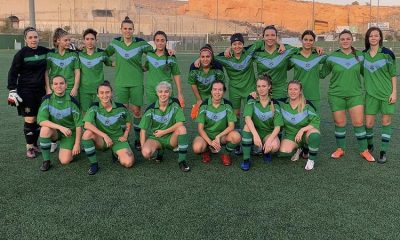 Senior femenino 2020-21
