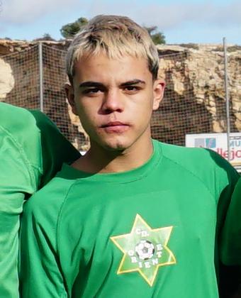 Enrique Campos Moreno